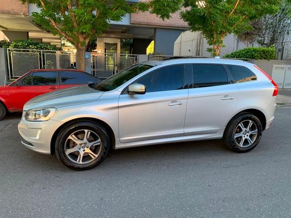 Volvo Xc60 3.0 T6 High 304cv At Awd I Cuotas Lising