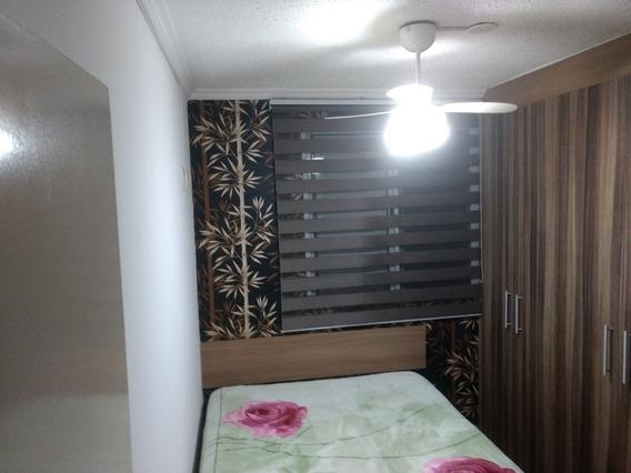 Apartamento Mobiliado Pq São Lucas Vila Prudente
