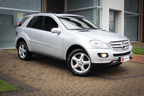 Mercedes-benz Classe Ml 3.5