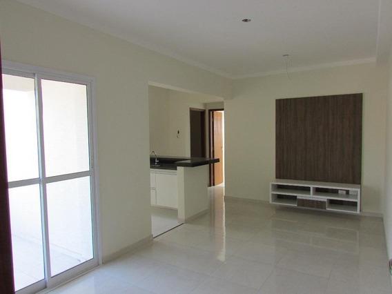 Apartamento Residencial À Venda, Jaraguá, Piracicaba - Ap1673. - Ap1673