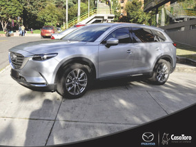 Mazda Cx9 At Grand Touring Lx 2019