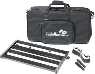 Palmer Base Pedalboard Para Pedales De Guitarra Con Bolso