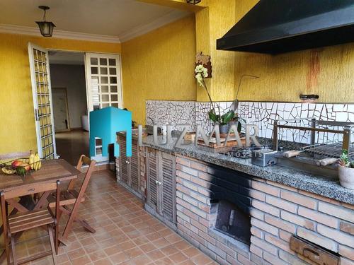 Imagem 1 de 15 de Casa Em Condomínio Com Três Dormitórios Sendo Um Suíte Na Vila Andrade - 587g