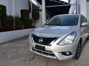 Nissan Versa 2015 Germautos
