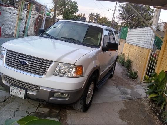 Ford Expedition 2003 Nacional Único Dueño