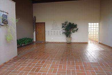 Casa Com 4 Dorms, Nova Jaboticabal, Jaboticabal - R$ 580.000,00, 285m² - Codigo: 145100 - V145100