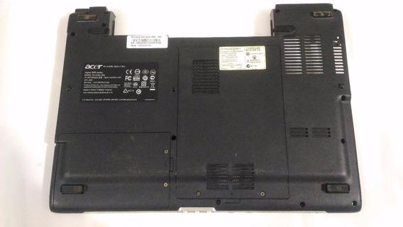 Carcaça Base Inferior Notebook Acer 3050 Com Tampas