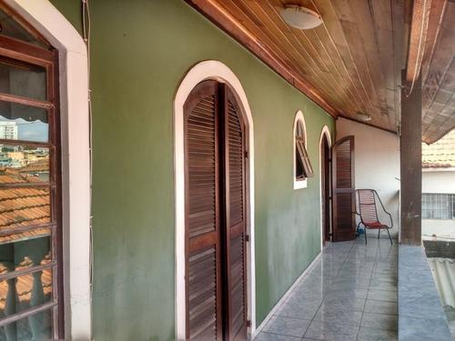 Imagem 1 de 12 de Sobrado Com 2 Dormitórios À Venda, 210 M² Por R$ 484.000 - Centro - Jandira/sp - So2231