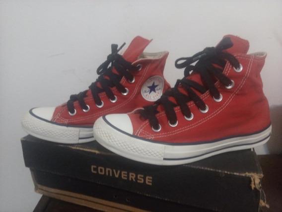 Zapatillas Converse Originales - Talle 37