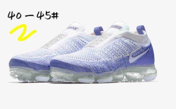 Nike Vapormax Flyknit Moc 2.0 Original (34-43)envio Imediato