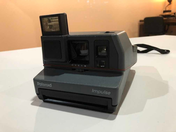 Polaroid Impulse Funcionando