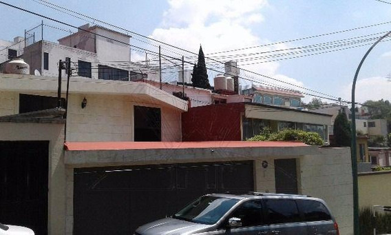 Cda De Juventud, Casa A La Venta, Lomas De Tecamachalco