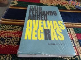 Livro - Caio Fernando Abreu - Ovelhas Negras