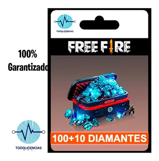 Diamantes De Free Fire