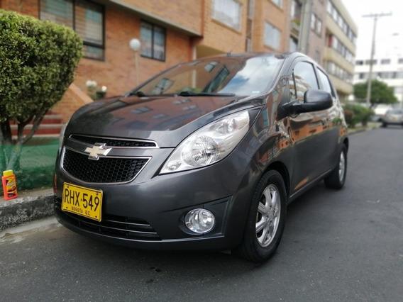 Chevrolet Spark Gt A. A. Rines
