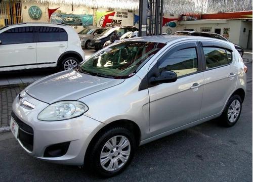 Imagem 1 de 10 de Fiat Palio 2013 1.0 Attractive Flex 5p
