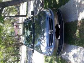 Volkswagen Gol G5 Confortline