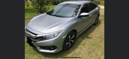 Honda Civic Exl 2.0 2018