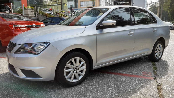 Seat Toledo Reference At 2016