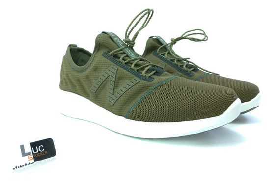 Tênis New Balance Running City Stealth V4 - 100% Original