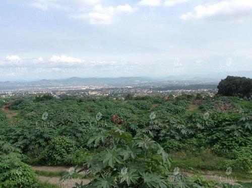 Imagen 1 de 5 de Venta Terreno Con Escrituras En Cuernavaca - T9-1