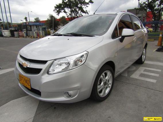 Chevrolet Sail Ltz Full Equipo