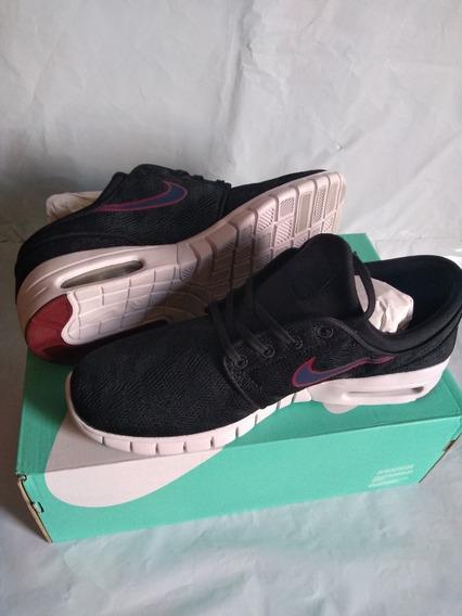 Tenis Nike Zoom Stefan Janoski Max - Original