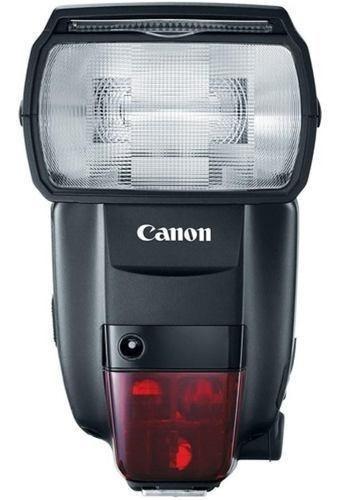 Flash Canon 600ex Ii-rt
