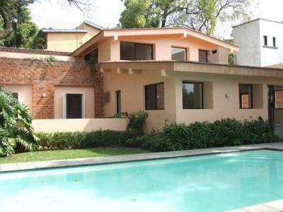 (crm-1404-109) Se Vende/renta Casa En Rancho Cortés Clave Cs454