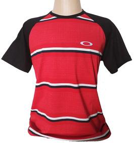 Promoção Camisa Oakley Masculina Refletiva