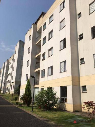 Apartamento Com 2 Dormitórios À Venda, 46 M² Por R$ 200.000,00 - Vila Liviero - São Paulo/sp - Ap2072