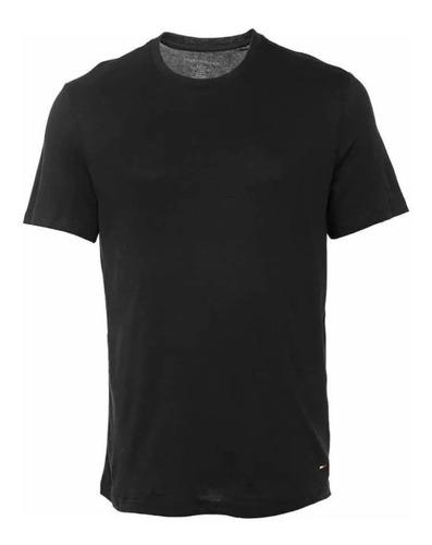 Molde Camiseta Básica Gola Redonda Adulto