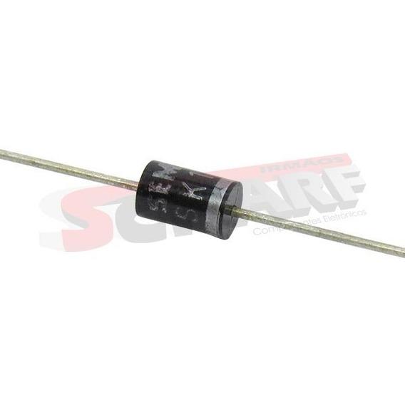 10 - Diodo Retificador Sk 1/02 - Semikron * Sk1/02 - 1a 200v
