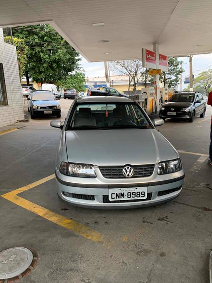 Volkswagen Gol G3 Turbo 1.8 5p 2000 - Legalizado