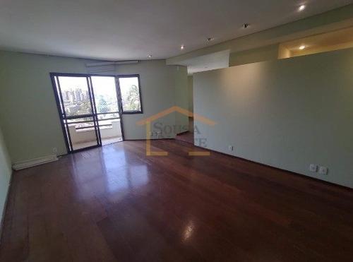 Apartamento, Venda, Perdizes, Sao Paulo - 21264 - V-21264
