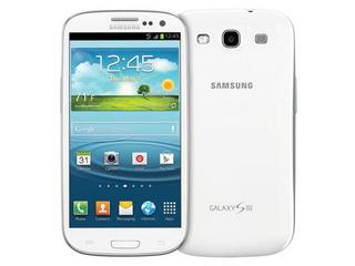 Samsung Galaxy S3 I9300 Quadcore 1.4gh 16gb 8mp Touch Blanco