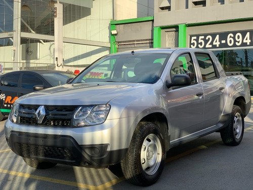 Duster Oroch Express 1.6 ( Mec ) 2020 0km Racing Multimarcas