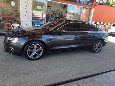 Audi A5 1.8 Tfsi Attraction Multitronic 4p 2015