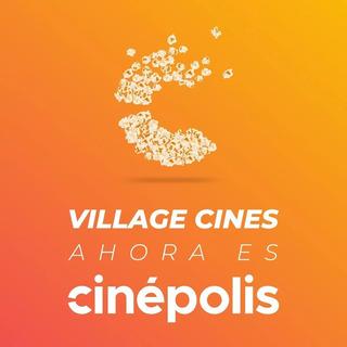Pack 2 Entradas Cine Village Cinepolis
