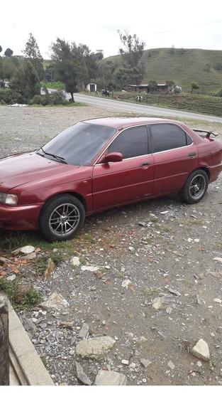 Chevrolet Esteem Particular