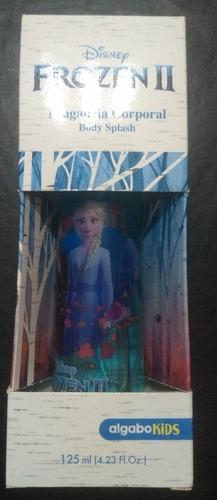 Imagen 1 de 3 de Perfume Disney Frozen Ii Body Splash 125ml