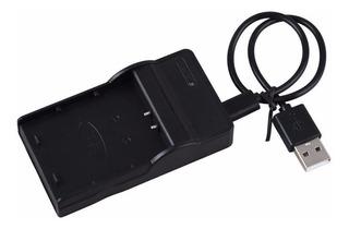 Cargador Para Sony Np-bg1 Cyber Shot Dsc-h50 H9 H20 Dsc-w80