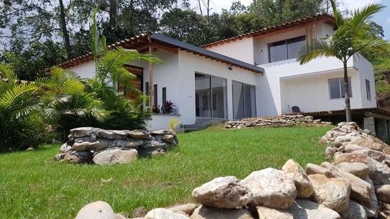 Casa Campestr En La Estrella La Mejor Vista Medellin