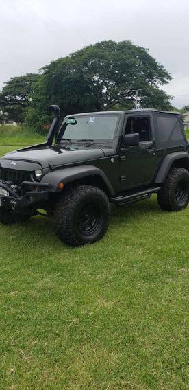 Jeep Wrangler 2011 3.8 Sahara 4x4 At