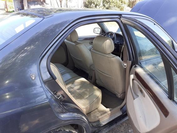 Rover 420 2.0 420 Sli Tl7 Si 1997