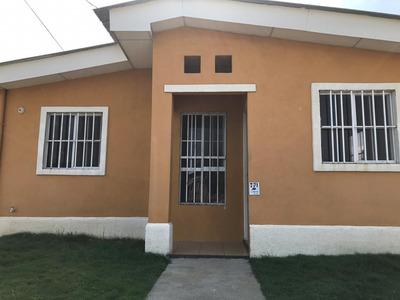 Alquier Casa 3 Cuartos En Ciudad El Doral En Solo $180