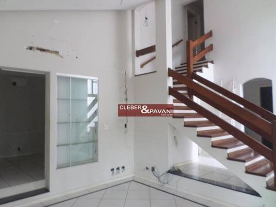 Casa Para Locação - Jd. Faculdade - Ca0076