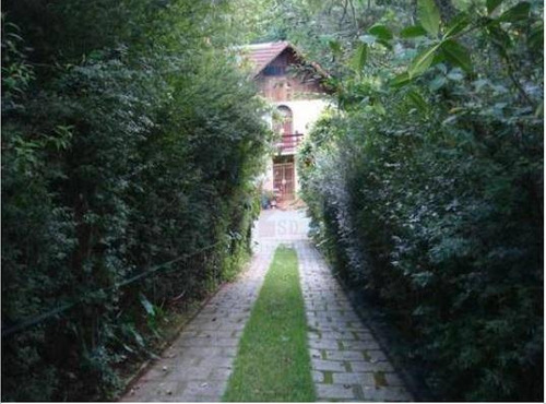 Imagem 1 de 11 de Excelente Casa Independente Em Lugar Bucólico - Ca0803
