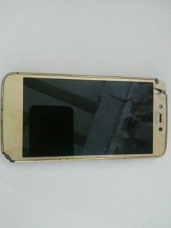 Smartphone Motorola Moto C Plus 1+8gb