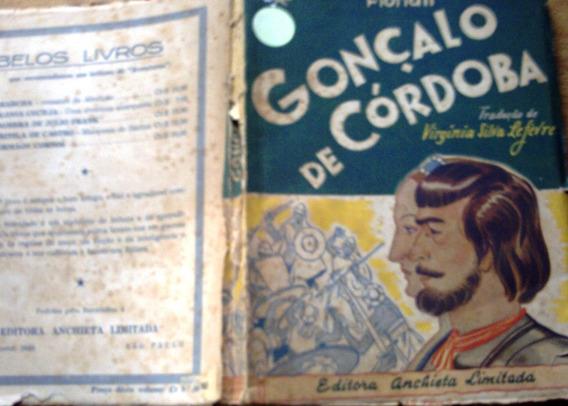 Série Grandes Aventuras: Gonçalo De Córdoba, De Florian